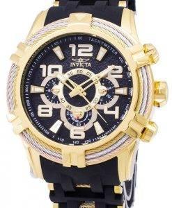 Invicta Bolt 25555 Chronograph Tachymeter Quartz Men's Watch