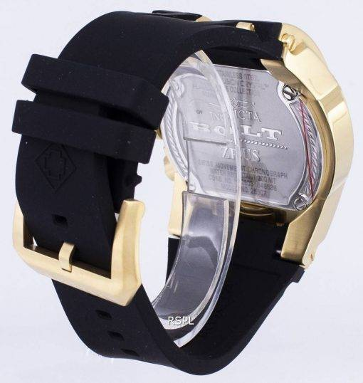 Invicta Reserve Collection 25607 Chronograph Quartz 200M Men's Watch