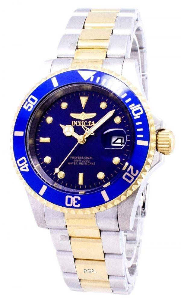 Invicta Pro Diver 26972 Quartz Men's Watch