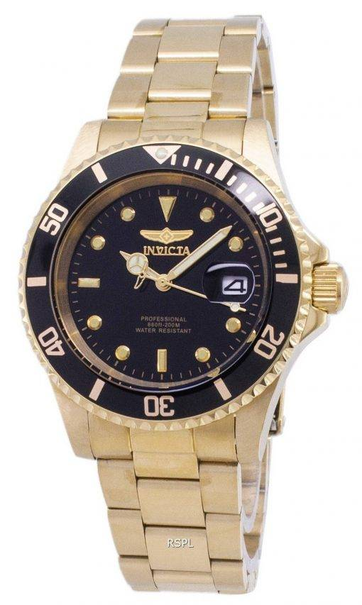Invicta Pro Diver 26975 Analog Quartz 200M Men's Watch