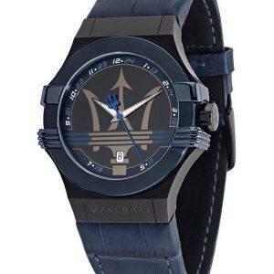Maserati Potenza R8851108007 Quartz Men's Watch