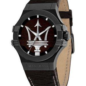 Maserati Potenza R8851108026 Quartz Men's Watch