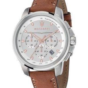 Maserati Successo R8871621005 Chronograph Quartz Men's Watch
