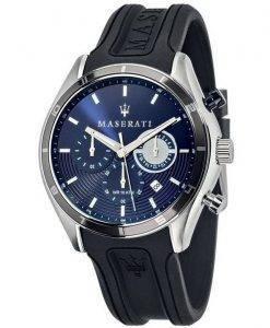 Maserati Sorpasso R8871624003 Chronograph Quartz Men's Watch