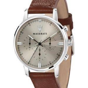 Maserati Eleganza R8871630001 Chronograph Quartz Men's Watch