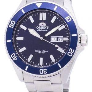 Orient Mako III RA-AA0009L19B Automatic 200M Men's Watch