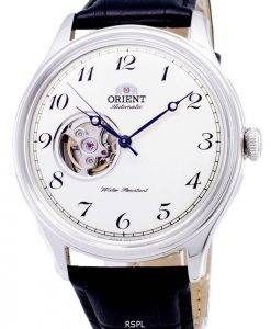 Orient Envoy Version 2 RA-AG0014S10A Open Heart Automatic Men's Watch