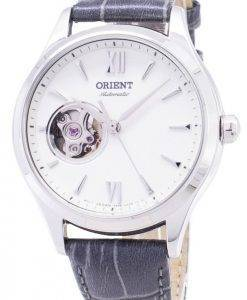 Orient Classic RA-AG0025S10B Semi Skeleton Automatic Women's Watch