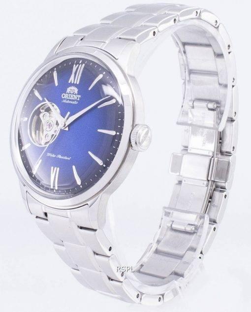 Orient Bambino RA-AG0028L10B Open Heart Automatic Men's Watch