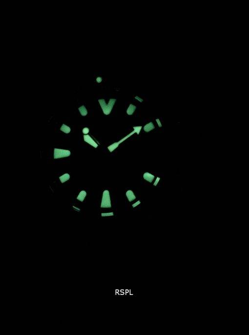 Seiko Prospex Padi SRPC41 SRPC41K1 SRPC41K Special Edition Diver's 200M Men's Watch