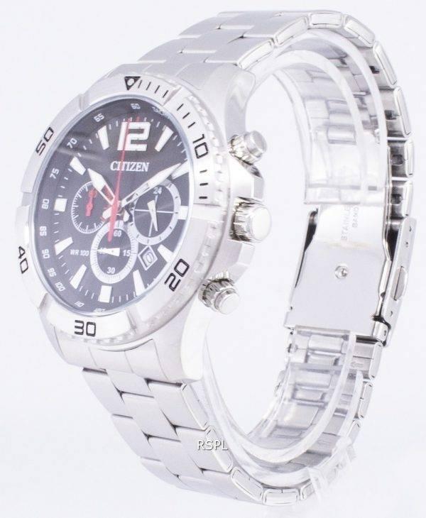 Citizen AN8120-57E Chronograph Quartz Men's Watch