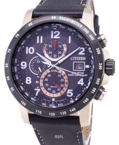 Citizen Eco-Drive AT8126-02E Chronograph 200M Men's Watch