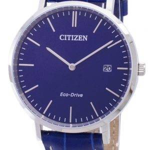 Citizen Eco-Drive AU1080-11L Analog Men's Watch