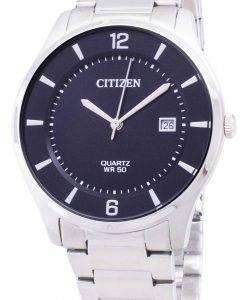 Citizen BD0041-89E Quartz Analog Men's Watch