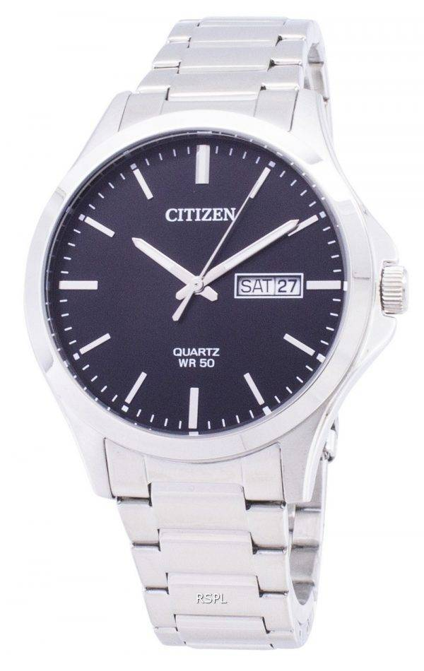 Citizen BF2001-80E Quartz Analog Men's Watch