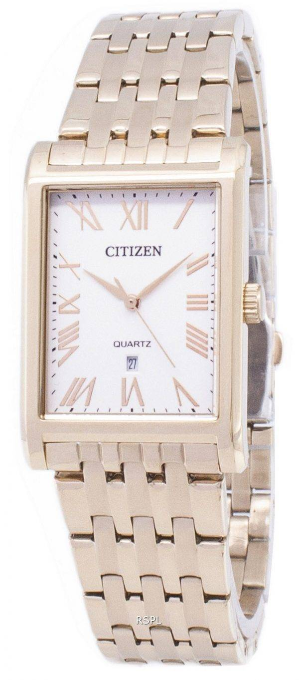 Citizen BH3003-51A Quartz Men's Watch