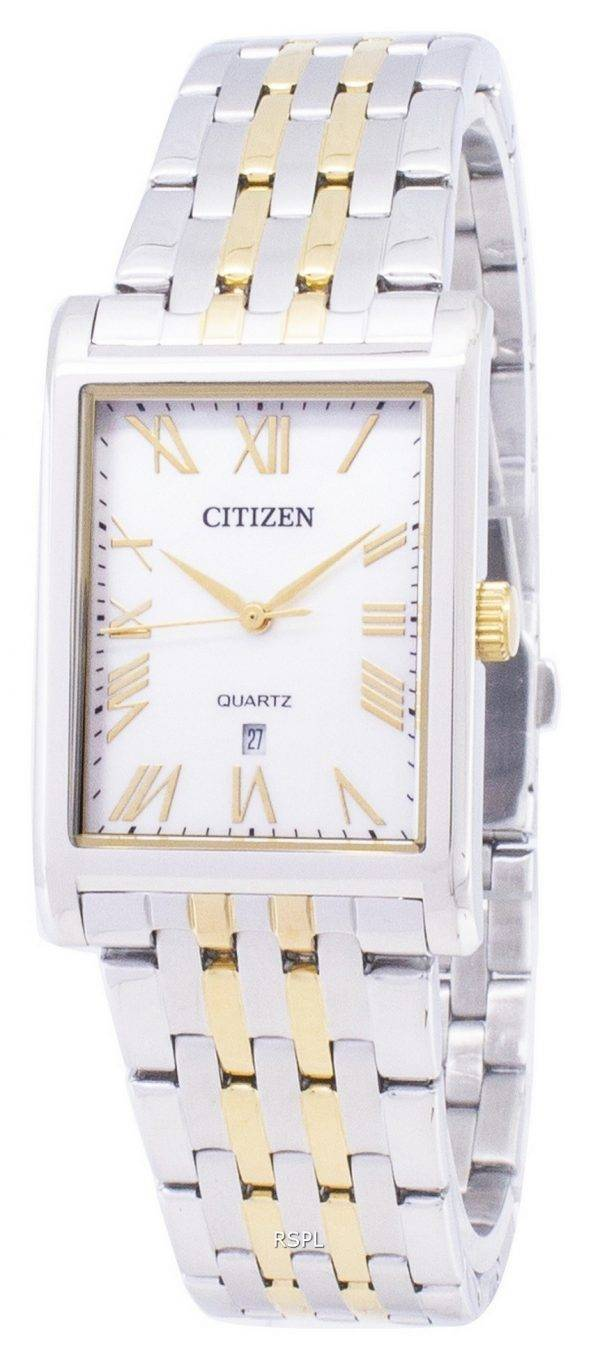 Citizen BH3004-59D Quartz Analog Men's Watch
