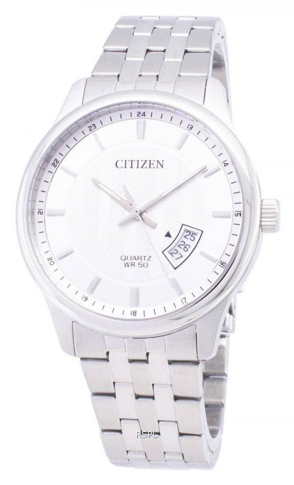 Citizen BI1050-81A Quartz Analog Men's Watch