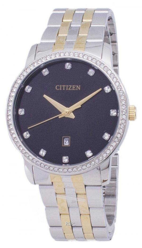 Citizen BI5034-51E Quartz Analog Men's Watch