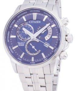 Citizen Eco-Drive BL8140-80L Power Reserve Men's Watch