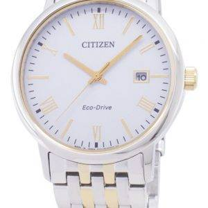 Citizen Eco-Drive BM6774-51A Solar Japan Made Men's Watch