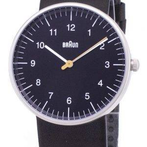 Braun Classic BN0021BKBKG Analog Quartz Men's Watch