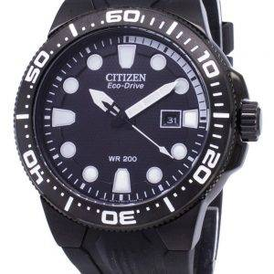Citizen Eco-Drive BN0095-08E Analog 200M Men's Watch