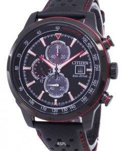 Citizen Eco-Drive CA0576-08E Tachymeter Analog Men's Watch