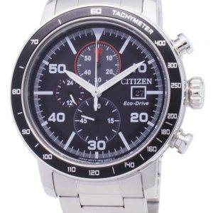 Citizen Eco-Drive CA0641-83E Chronograph Men's Watch