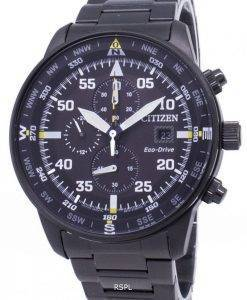 Citizen Eco-Drive CA0695-84E Chronograph Men's Watch