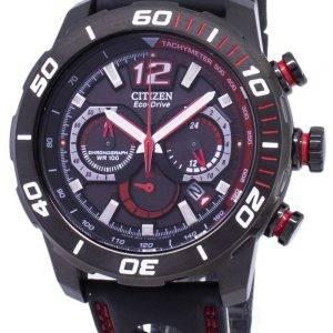 Citizen Eco-Drive CA4085-08E Chronograph Analog Men's Watch