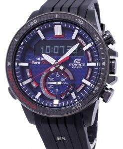 Casio Edifice ECB-800TR-2A Toro Rosso Limited Edition Chronograph Men's Watch