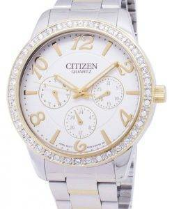 Citizen Classic ED8124-53A Quartz Women's Watch