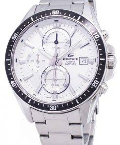 Casio Edifice EFR-S565D-7AV EFRS565D-7AV Chronograph Analog Men's Watch