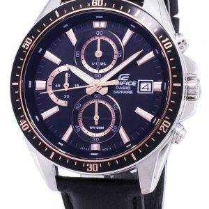 Casio Edifice EFR-S565L-1AV EFRS565L-1AV Chronograph Analog Men's Watch