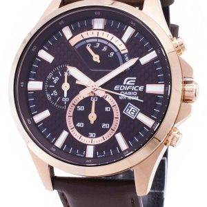 Casio Edifice EFV-530GL-5AV Standard Chronograph Quartz Men's Watch