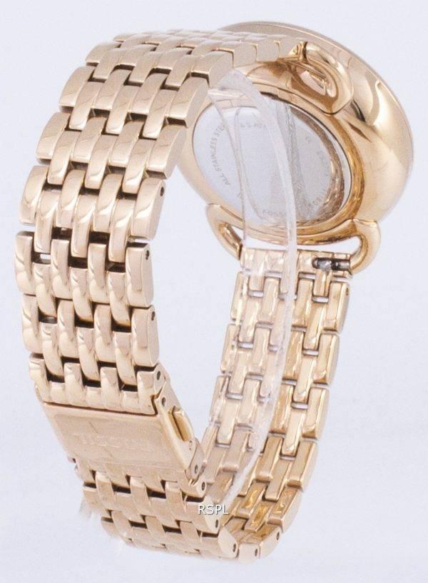 Fossil Tailor Multifunction Quartz ES3713 Women's Watch