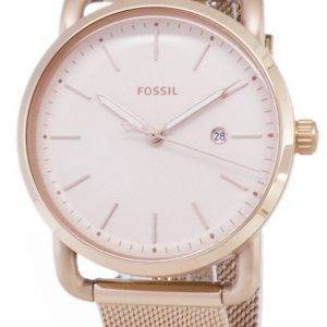 Fossil The Commuter ES4333 Quartz Analog Women's Watch