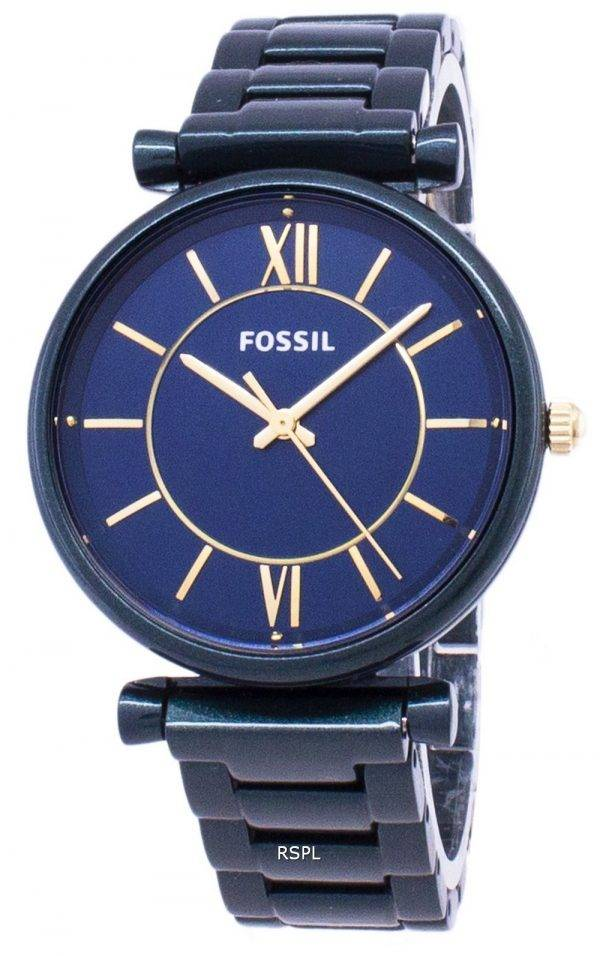 Fossil Tailor ES4427 Quartz Analog Women's Watch