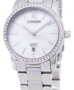 Citizen EU6030-81D Quartz Analog Women's Watch