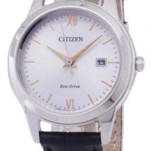 Citizen Eco-Drive FE1086-12A Analog Women's Watch