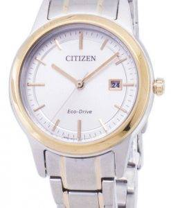 Citizen Eco-Drive FE1088-50A Analog Women's Watch
