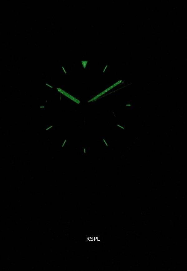 Fossil Goodwin Chronograph Tachymeter Quartz FS5412 Men's Watch