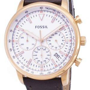 Fossil FS5415 Chronograph Quartz Analog Men's Watch