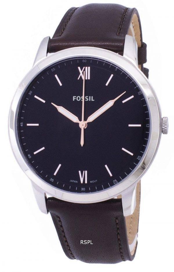 Fossil FS5464 Quartz Analog Men's Watch