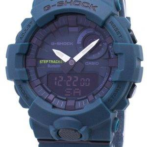 Casio G-Shock GBA-800-3A G-Squad Bluetooth 200M Men's Watch
