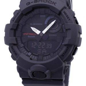 Casio G-Shock GBA-800-8A G-Squad Bluetooth 200M Men's Watch