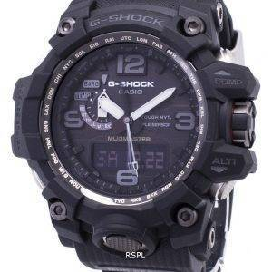 Casio G-Shock GWG-1000-1A1 Mudmaster Triple Sensor 200M Men's Watch