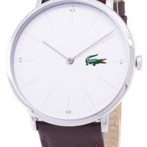 Lacoste Moon LA-2010872 Quartz Analog Men's Watch