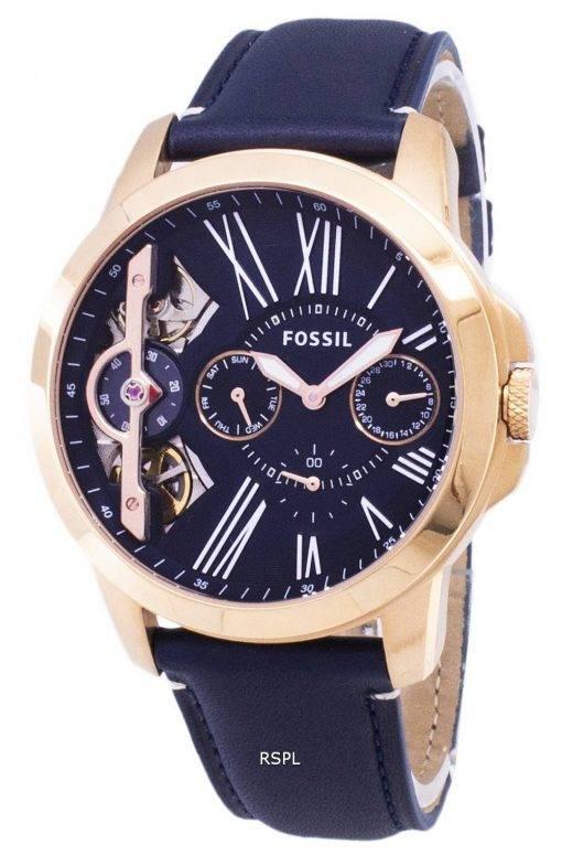 Fossil Chronograph ME1162 Quartz Analog Men's Watch